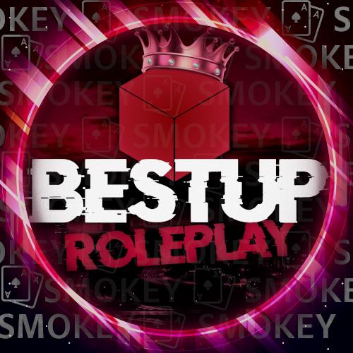 Logo BestUP.PL